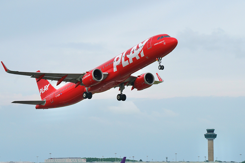 Play secures more aircraft for UK-US routes