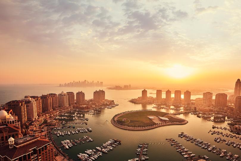 Qatar bids to boost cruise profile with Clia partnership