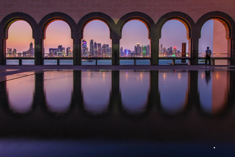 'Tradition meets modernity': Assessing Qatar's tourism pitch