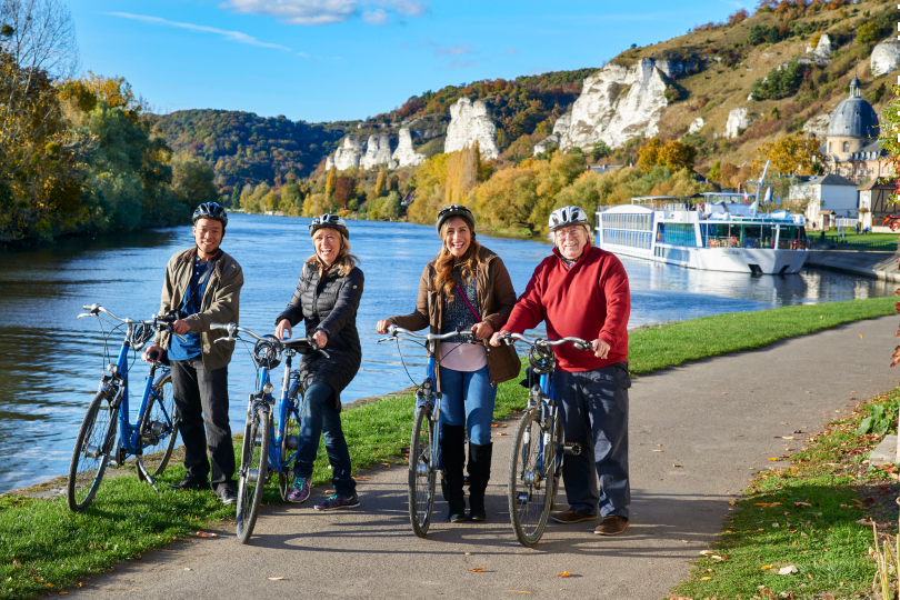 AmaWaterways launches third seven-river itinerary