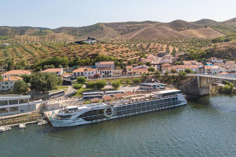 Tauck to require guest vaccinations on all tours and cruises
