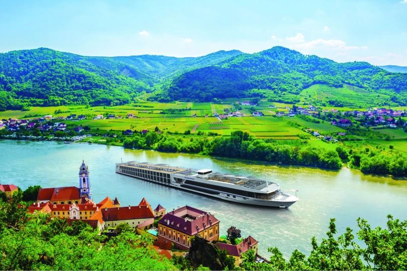 APT launches 2023 European river cruise programme