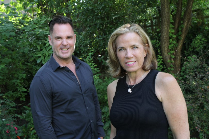 Trade duo launch new travel management company