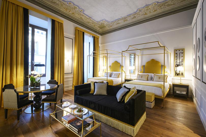 Hyatt brings properties in five European countries into its portfolio