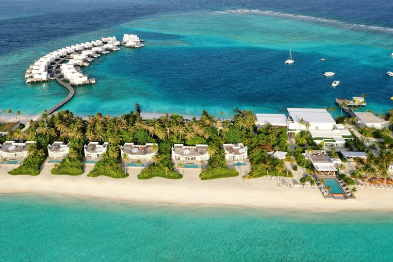 New Jumeirah Maldives to open from 1 October