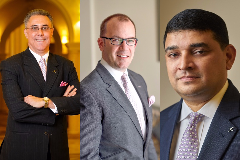 Kempinski restructures Middle East and Africa region