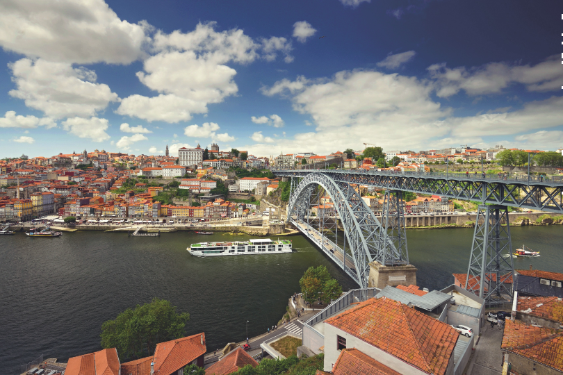 Scenic opens bookings for 2023 European river cruises