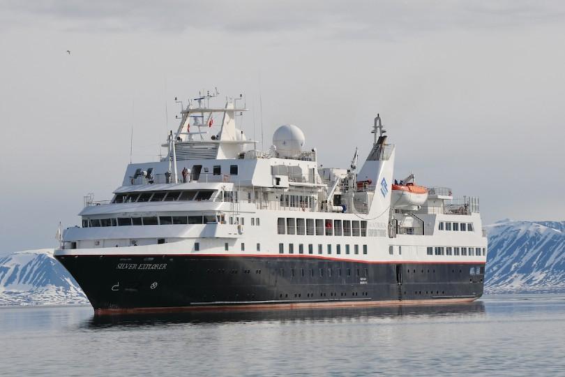 Silversea confirms 2021/22 Antarctica season