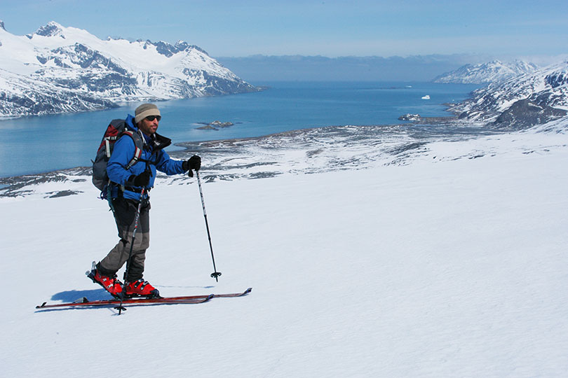 Bucket-list ski and snow experiences to recommend