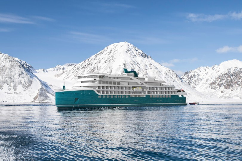 Swan Hellenic to launch new ship Vega in London