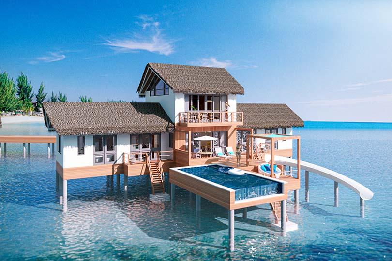 Win a stay at Cora Cora Maldives