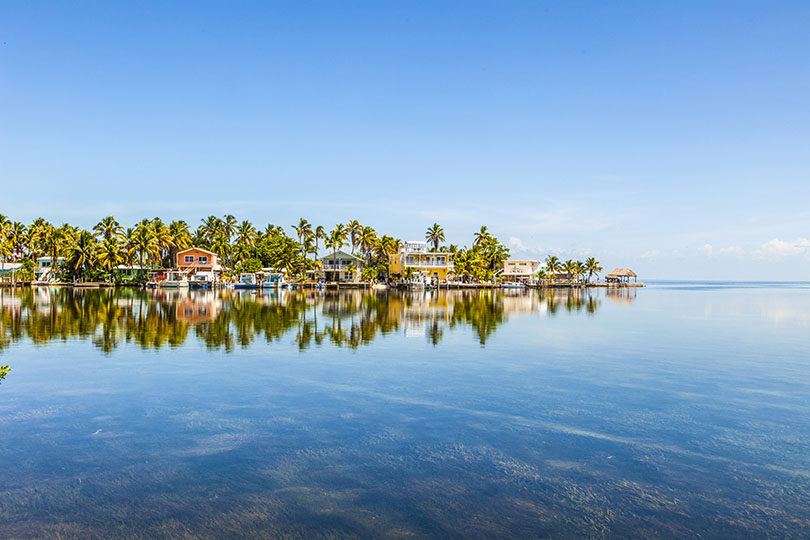 Tips for selling a Florida villa break