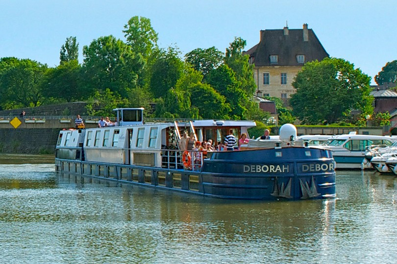 CroisiEurope to put 2023 itineraries on sale this month