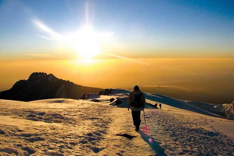 Planeterra launches Kilimanjaro virtual trek challenge