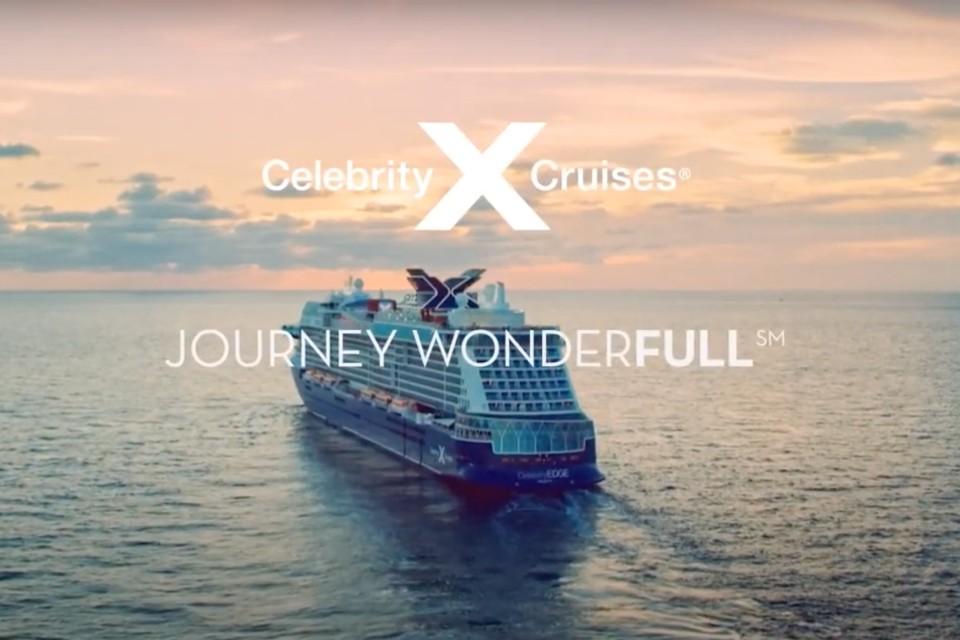 Celebrity campaign asks consumers to 'reawaken wanderlust'