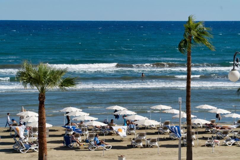 Wizz restarts Cyprus route to serve winter sun demand