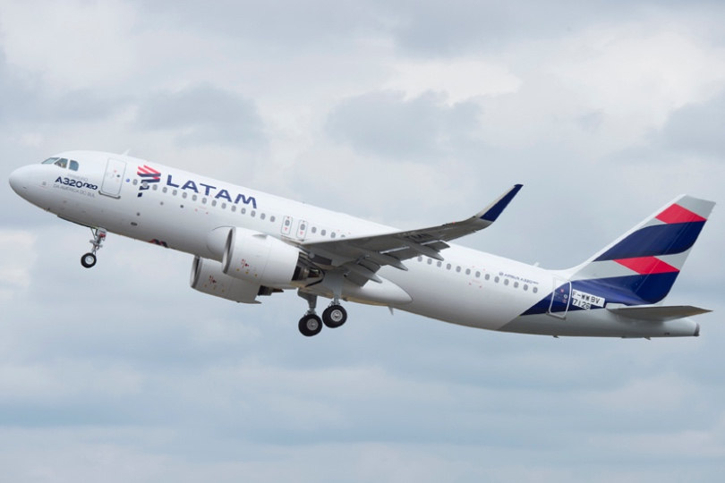 Latam Airlines has been running its Solidarity Plane programme for more than 10 years