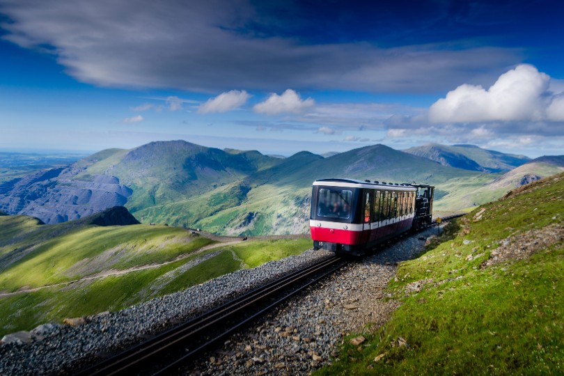 Just Go! launches 2022 British Isles programme
