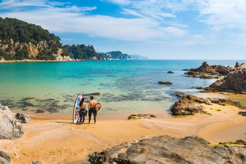 Costa Brava and Girona Pyrenees launch agent e-learning