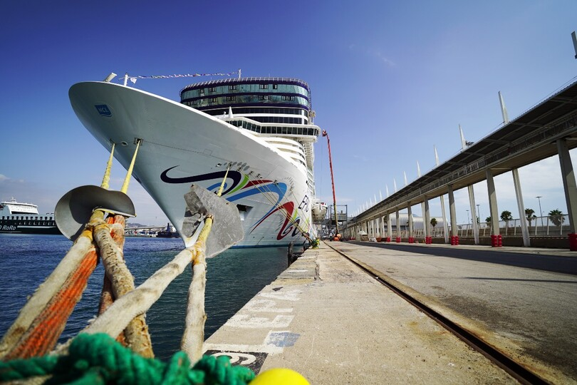 NCL redeploys Epic and Getaway in the Med
