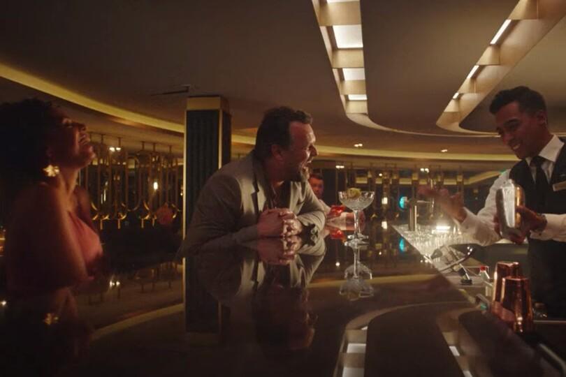P&O launches new TV spot ahead of international return