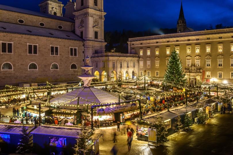 G Adventures launches European Christmas market tours
