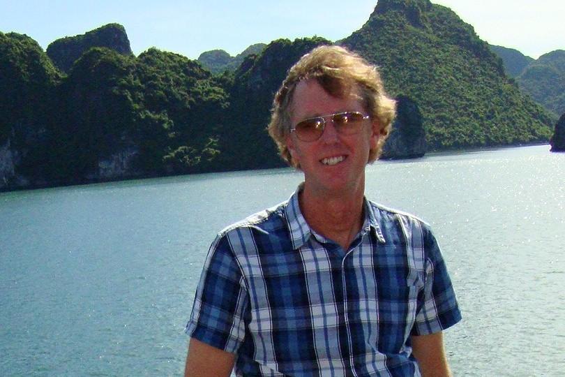 Exsus recruits Far East and Australasia expert Steve Johnson