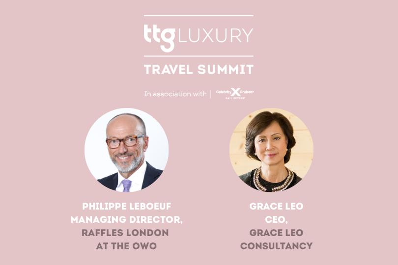 More speakers announced for TTG Luxury Travel Summit