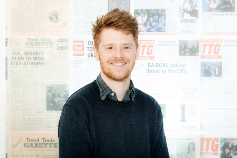 Tom has been named among the PPA's 30 under 30 cohort for 2021