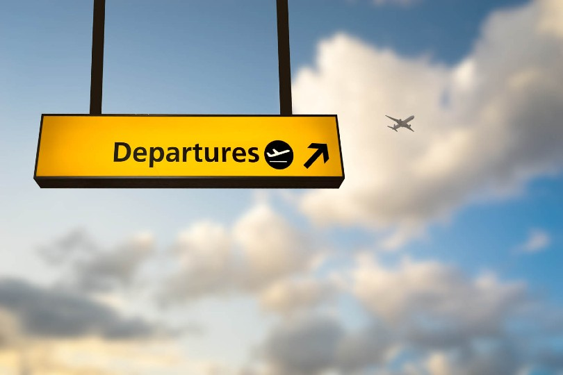 Travel rules overhaul after summer peak 'too little, too late'