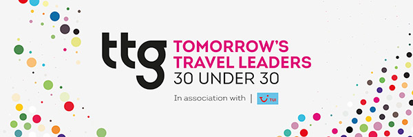 TTG's 30 Under 30 - Tomorrow's Travel Leaders