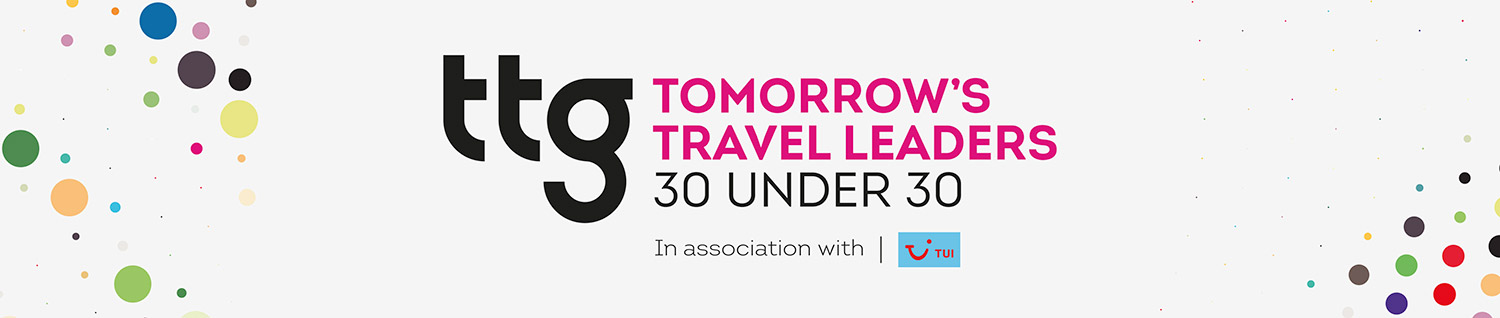 Tomorrow's Travel Leaders - 30 Under 30
