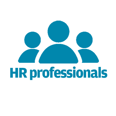 Who should attend: HR professionals