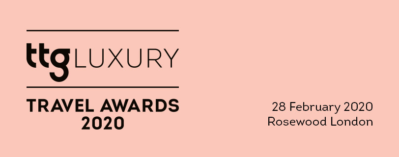 TTG Luxury Travel Awards 2020
