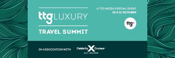 TTG Luxury Travel Summit