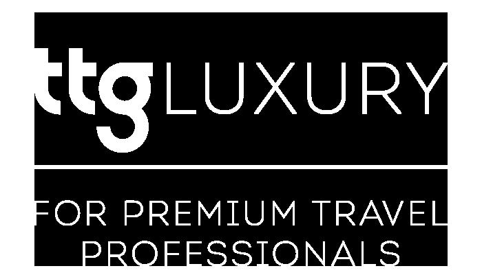 TTG Luxury logo