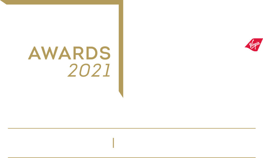The Travel Industry Awards by TTG 2021