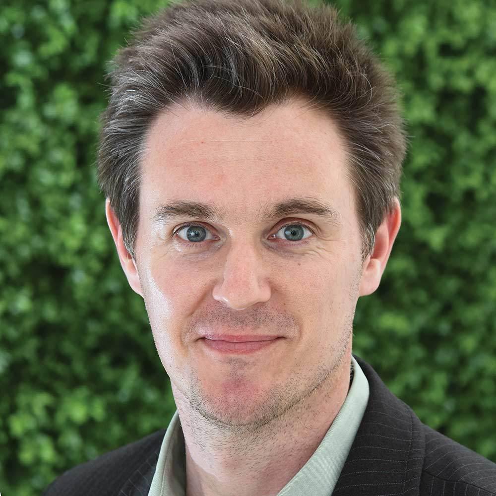 Matthew Parsons